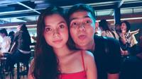 Marcell Darwin dan Alyssa Nabila [foto: instagram/marcelldarwin]
