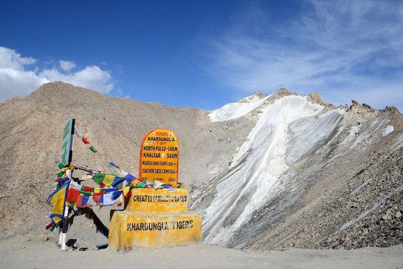 Ladakh, India. (kashmirtourism.org)