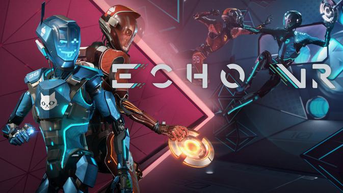 Lone Echo VR. (Doc: Ready at Dawn)