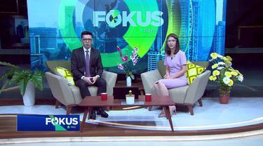 Saksikan berita dan peristiwa menarik di Fokus Pagi dengan pilihan topik utama sebagai berikut, Gempa Magnitudo 6.1 Guncang Maluku, Kebakaran di Permukiman Padat, Penanganan Pasien Covid-19, dan Bocah Tewas Usai Digigit Anjing.