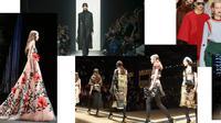 Berikut ini adalah 5 pertunjukan paling inspirasional dari Milan Fashion Week 2016.