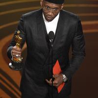 Mahershala Ali memenangkan Piala Oscar 2019 (Photo by Chris Pizzello/Invision/AP)