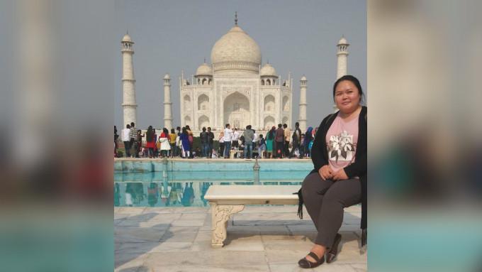 Princess Diana's Chair jadi favorit pelancong baik masyarakat biasa hingga pesohor dunia (Citra Dewi/Liputan6.com)