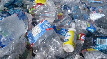 Menanti Jamur dan Bakteri Potensial Pengurai Sampah Plastik