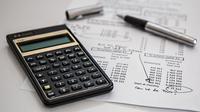 Ilustrasi keuangan | pexels.com/@pixabay