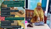 6 Kumpulan Keluhan Kurir yang Bertemu Pelanggan Galak Saat Transaksi COD, Bikin Miris. (Twitter/zytzee dan Twitter/AREAJULID)