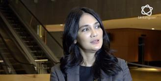Luna Maya seringkali berantem dengan Marcella Zalianty soal pengeluaran anggaran.