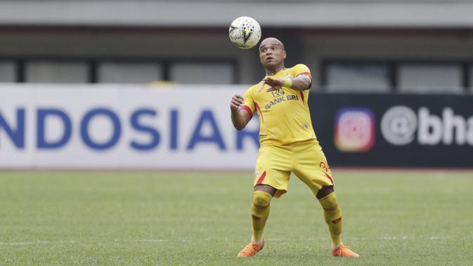 bhayangkara solo fc akan pakai 4 pemain asing di piala menpora, anderson salles berpeluang comeback