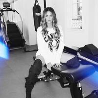 Khloe Kardashian mulai buka-bukaan mengenai kehidupannya sebagai ibu. (instagram/khloekardashian)