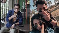 Dikabarkan Mualaf, Ini 6 Potret Terbaru Marcell Darwin Jelang Menikah (sumber: Instagram.com/marcelldarwin)