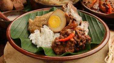 Sejarah Gudeg Masakan Khas Yogyakarta Yang Mendunia Lifestyle