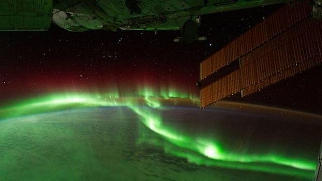 Keren, 4 Potret Menakjubkan Bumi yang Cuma Bisa Dilihat Dari Luar Angkasa