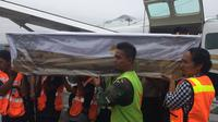 Yuni Yesra merupakan korban tewas kedua asal Toraja yang meninggal di kawasan Puncak Jaya, Papua. (Liputan6.com/Katharina Janur)