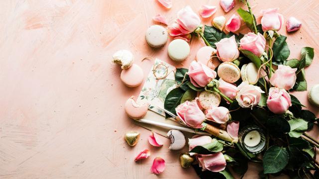 Selain Mawar Ini 5 Bunga Yang Bisa Kamu Beri Ke Pacar Saat Hari Valentine Citizen6 Liputan6 Com