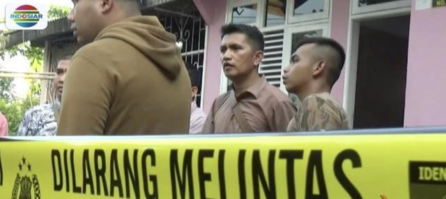 Bertengkar hebat dengan sang ayah, seorang anak di Batam, Kepulauan Riau, aniaya ayah kandung hingga tewas.
