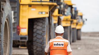 Adaro Energy Bakal Siapkan Rp 4 Triliun untuk Buyback Saham