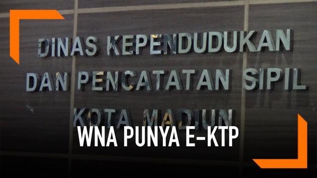Sebanyak 27 WNA yang memiliki e-KTP di Madiun akan dicabut hak pilihnya oleh Bawaslu setempat.