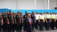 Penumpang di Bandara Ngurah Rai selama libur Nataru meningkat tajam