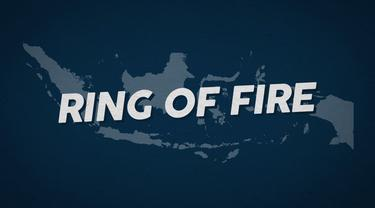 Berada di wilayah Cincin Api Pasifik (Ring of Fire), gempa dan erupsi gunung berapi seakan menjadi keniscayaan bagi Indonesia. Nusantara berada di kawasan sabuk vulkanik yang memanjang dari Pulau Sumatera, Jawa, Nusa Tenggara, hingga Sulawesi.