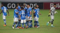 Pemain Persib Bandung (Abelda Gunawan)