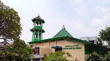 Masjid Jami Kali Pasir