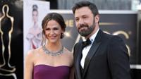 Jennifer Garner dan Ben Affleck (John Shearer/Invision/AP)