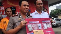Hampir dua minggu, mantan legislator di Depok melarikan diri dari kejaran aparat usai ditetapkan terlibat kasus narkoba.