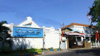 Balai Yasa Stasiun Gubeng Surabaya (Foto: Dok KAI)