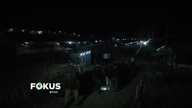 BNPB menyatakan masyarakat tak ada lagi yang mengungsi usai gempa Banten bermagnitudo 6,9 SR.