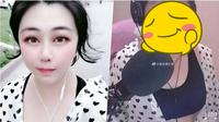 Nenek asal Tiongkok yang jadi vlogger (Sumber: gadgets)
