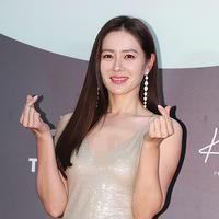 Son Ye Jin menghadiri Baeksang Arts Awards ke-56 di KINTEX, Goyang-si, Korea Selatan, 5 Juni 2020. (HANDOUT / BAEKSANG ARTS AWARDS / AFP)