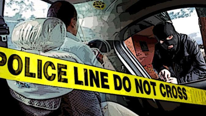 Anggota Polisi di Ogan Ilir Jadi Korban Kawanan Penjambret