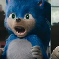 Sonic The Hedgehog (YouTube/  MovieAccessTrailers)