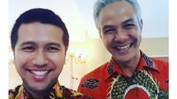 4 Pemimpin Daerah Ini Lakoni Debut Main Film, Ada yang Jadi Ustaz (sumber: Instagram.com/emildardak)