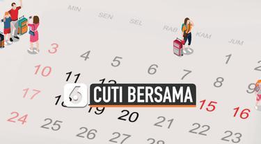 CUTI BERSAMA