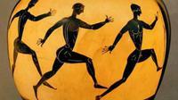 Dalam Olimpiade mula-mula ribuan tahun lalu, ada beberapa atlet yang mendominasi perhelatan olah raga tersebut. Siapa mereka? (Sumber History Buff)
