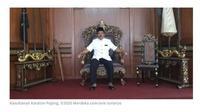 Raja Kasultanan Keraton Pajang bergelar Sultan Prabu Hadiwijaya Khalifatullah IV memiliki nama asli Suradi. (Merdeka.com)