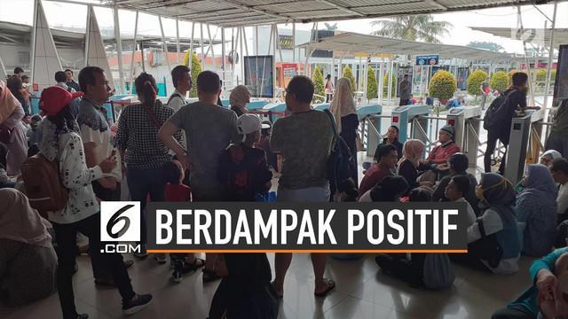 Listrik padam di wilayah Jakarta dan sekitarnya pada Minggu (4/8/2019). Bahkan pada Senin (5/8/2019) pagi listrik kembali padam di beberapa wilayah Jakarta.