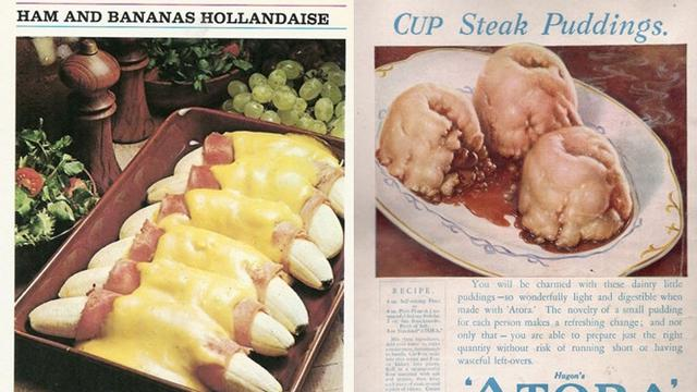 6 Potret Resep Masakan Zaman Dulu Yang Bikin Geleng Kepala Hot