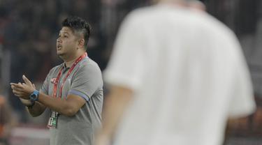 Pelatih Home United, Aidil Sharin
