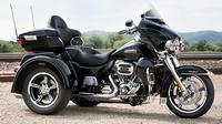 Harley Davidson Trike Tri Glide Ultra (Harley Davidson)