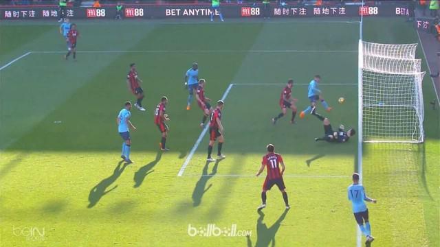 Newcastle United menyia-nyiakan keunggulan dua gol yang mereka dapatkan dan harus puas ditahan imbang tuan rumah Bournemouth 2-2 d...
