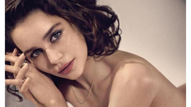 6 Aktris Cantik yang Rela Lepas Busana Demi Game of Thrones