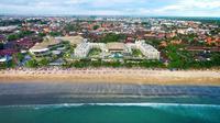 Jadikan pengalaman berlibur Anda kian menyenangkan dengan ragam fasilitas menjanjikan dari Sheraton Bali Kuta Resort.