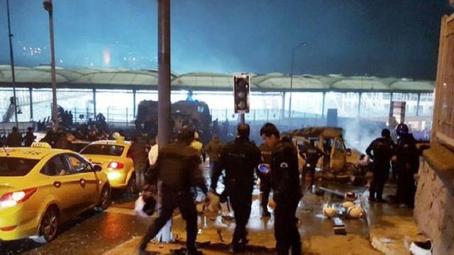 Bom Istanbul