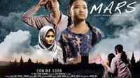 Film Mars (Twitter, Mars_TheMovie)