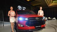 Toyota Venturer resmi meluncur di Indonesia