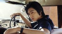 Lee Min Ho disebut-sebut akan beradu akting dengan aktor tampan Hollywood, Brad Pitt.