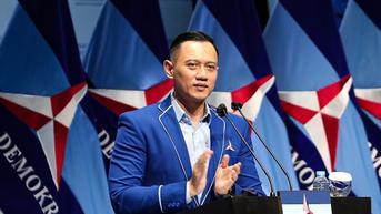 AHY Sampaikan Belasungkawa Gugurnya Prajurit TNI Pratu Ida Bagus Putu
