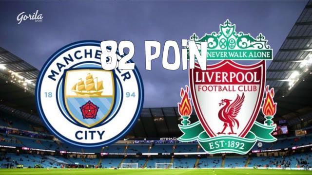 Berita video Gorila Sport kali ini membahas Liverpool yang berpeluang menjadi juara Premier League musim 2019-2020 setelah kompetisi kembali bergulir.